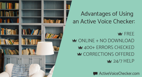 active voice checker online free app